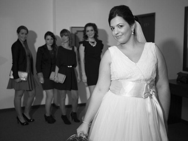 O casamento de Carlos e Raquel em Viseu, Viseu (Concelho) 27
