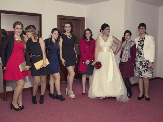 O casamento de Carlos e Raquel em Viseu, Viseu (Concelho) 30