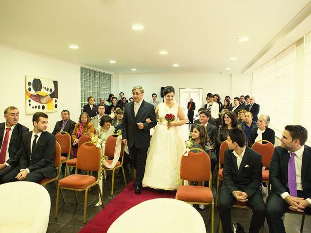 O casamento de Carlos e Raquel em Viseu, Viseu (Concelho) 32