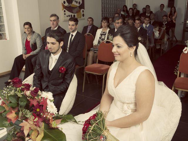 O casamento de Carlos e Raquel em Viseu, Viseu (Concelho) 33