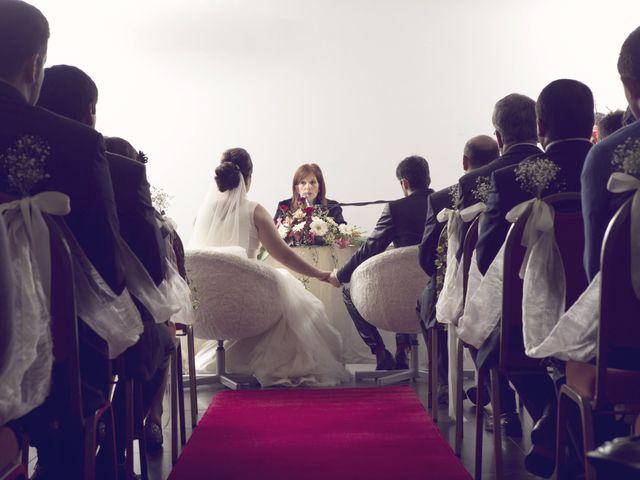 O casamento de Carlos e Raquel em Viseu, Viseu (Concelho) 34