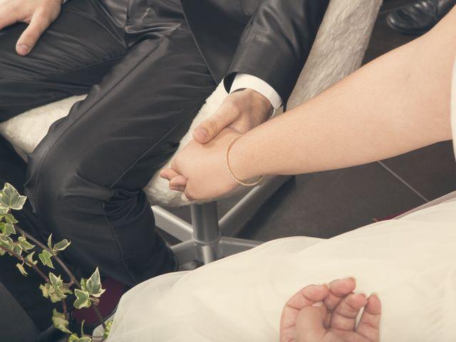 O casamento de Carlos e Raquel em Viseu, Viseu (Concelho) 35