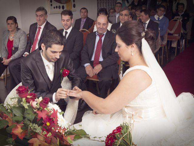 O casamento de Carlos e Raquel em Viseu, Viseu (Concelho) 36