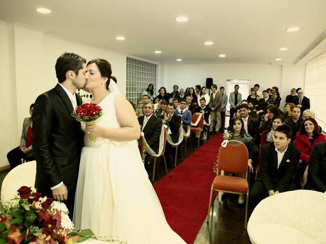 O casamento de Carlos e Raquel em Viseu, Viseu (Concelho) 37