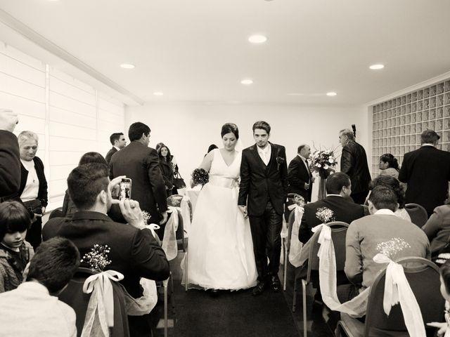 O casamento de Carlos e Raquel em Viseu, Viseu (Concelho) 38