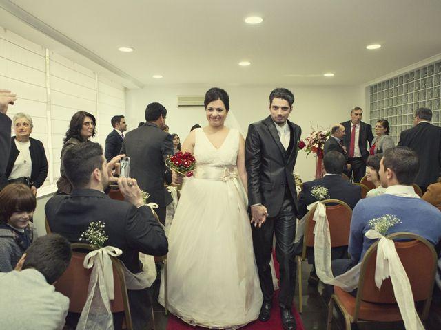 O casamento de Carlos e Raquel em Viseu, Viseu (Concelho) 39