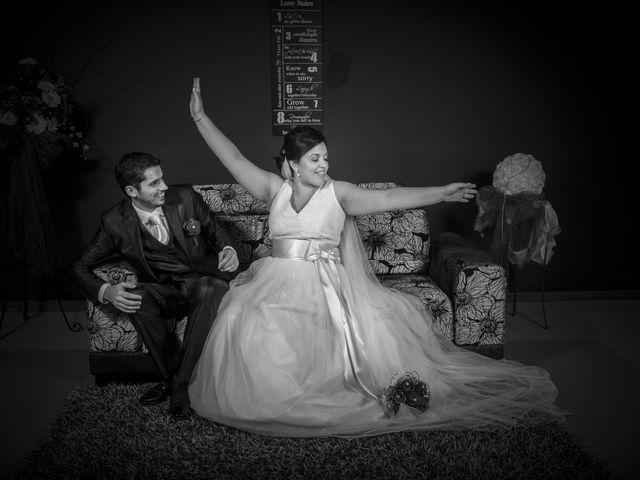 O casamento de Carlos e Raquel em Viseu, Viseu (Concelho) 1