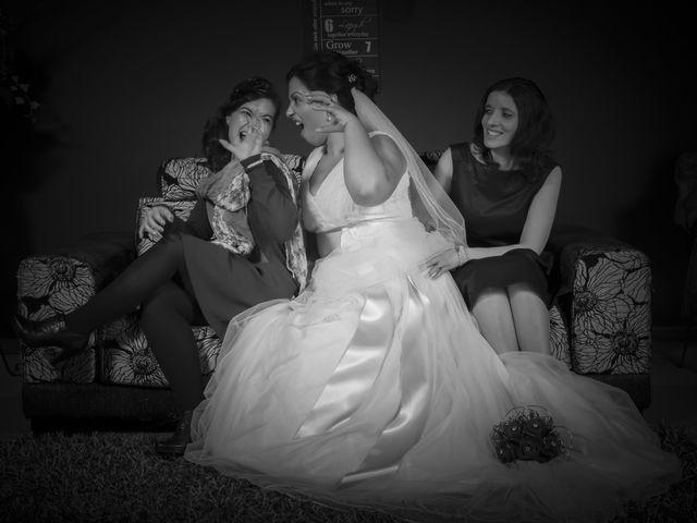 O casamento de Carlos e Raquel em Viseu, Viseu (Concelho) 44