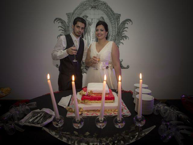 O casamento de Carlos e Raquel em Viseu, Viseu (Concelho) 48