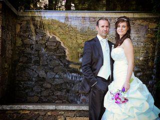 O casamento de Juliana e José
