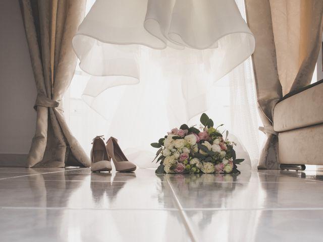 O casamento de Tiago e Tania em Palmela, Palmela 8