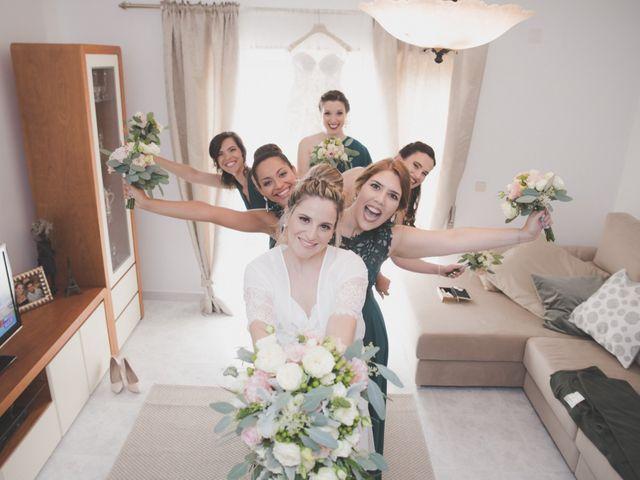O casamento de Tiago e Tania em Palmela, Palmela 14