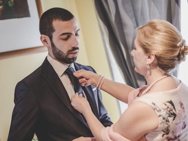 O casamento de Tiago e Tania em Palmela, Palmela 35