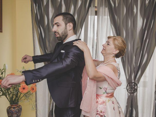 O casamento de Tiago e Tania em Palmela, Palmela 36