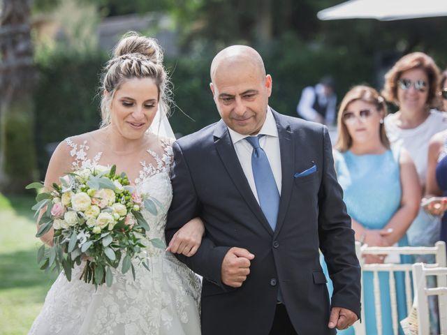 O casamento de Tiago e Tania em Palmela, Palmela 42