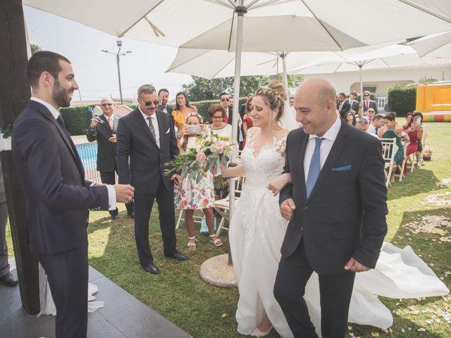 O casamento de Tiago e Tania em Palmela, Palmela 44