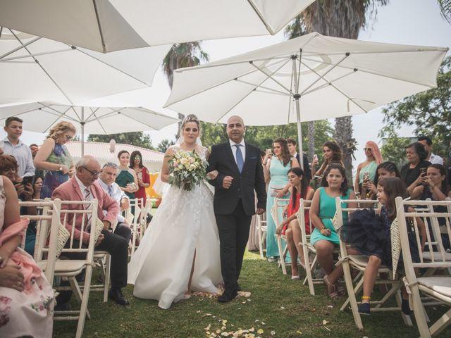 O casamento de Tiago e Tania em Palmela, Palmela 45