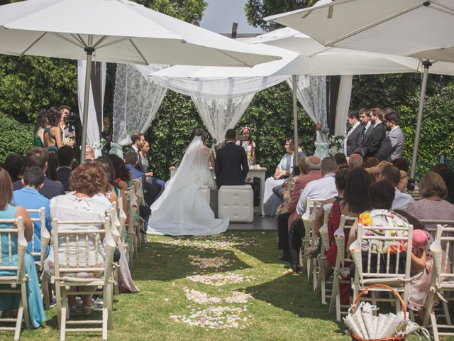 O casamento de Tiago e Tania em Palmela, Palmela 46