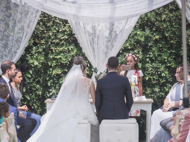 O casamento de Tiago e Tania em Palmela, Palmela 47