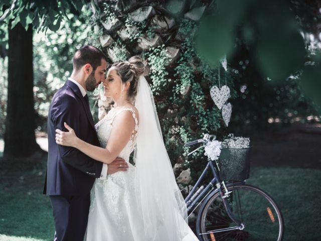 O casamento de Tiago e Tania em Palmela, Palmela 61