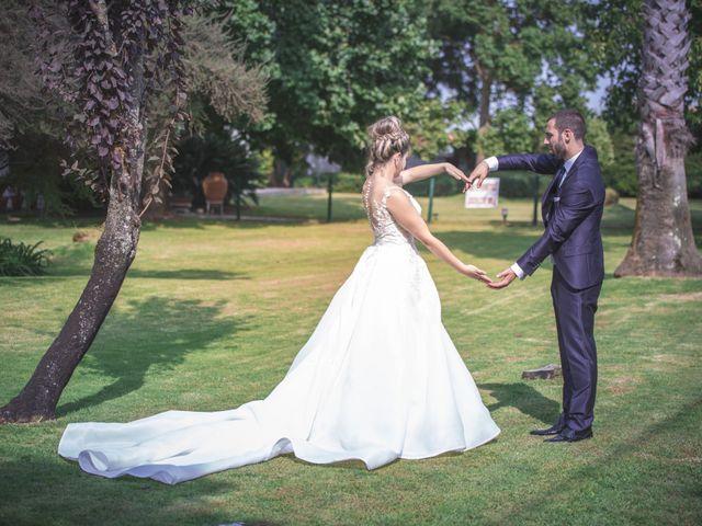 O casamento de Tiago e Tania em Palmela, Palmela 64