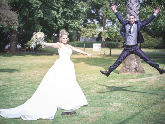 O casamento de Tiago e Tania em Palmela, Palmela 65