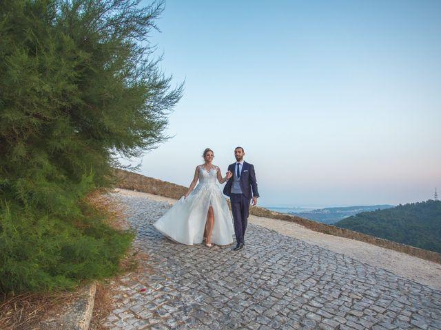 O casamento de Tiago e Tania em Palmela, Palmela 66