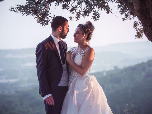 O casamento de Tiago e Tania em Palmela, Palmela 68