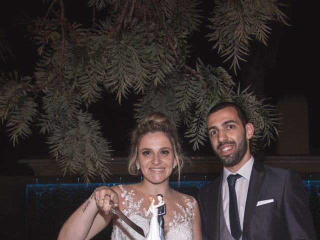 O casamento de Tiago e Tania em Palmela, Palmela 79