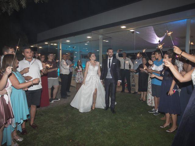 O casamento de Tiago e Tania em Palmela, Palmela 80