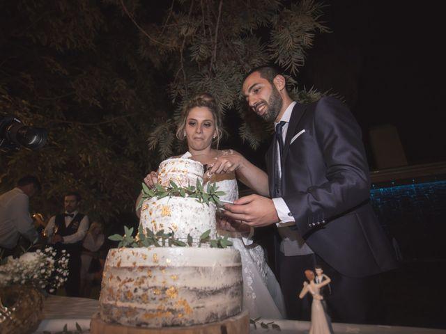 O casamento de Tiago e Tania em Palmela, Palmela 81