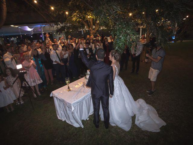 O casamento de Tiago e Tania em Palmela, Palmela 82