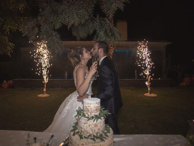 O casamento de Tiago e Tania em Palmela, Palmela 83