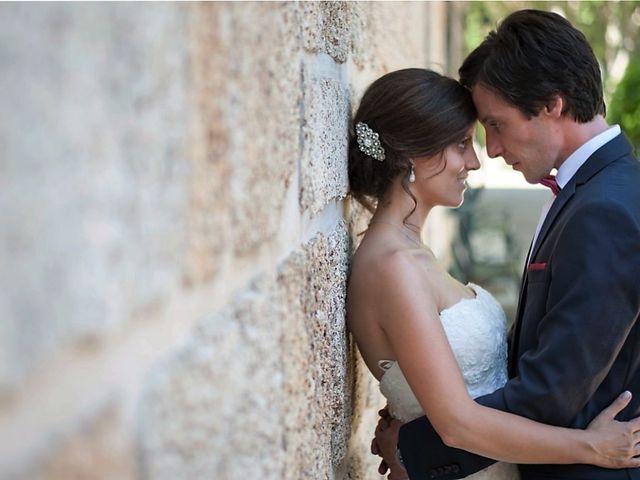 O casamento de Ana Márcia e José Pedro em Amarante, Amarante 4