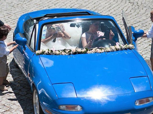 O casamento de Ana Márcia e José Pedro em Amarante, Amarante 15
