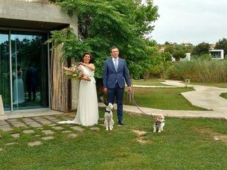 O casamento de Rita  e Jordi 3