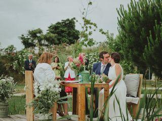 O casamento de Rita  e Jordi