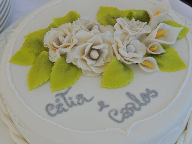 O casamento de Carlos e Cátia em Setúbal, Setúbal (Concelho) 3
