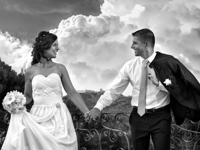 O casamento de Carlos e Cátia em Setúbal, Setúbal (Concelho) 1