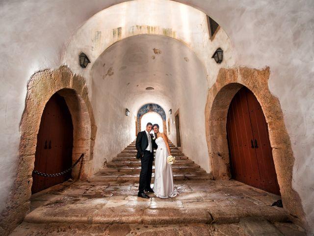 O casamento de Carlos e Cátia em Setúbal, Setúbal (Concelho) 5