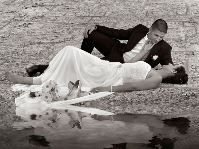 O casamento de Carlos e Cátia em Setúbal, Setúbal (Concelho) 6