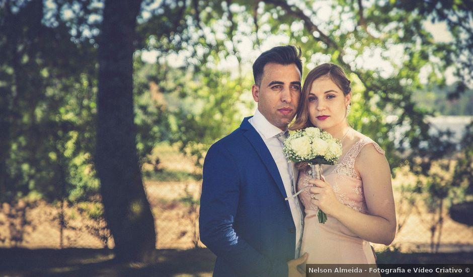O casamento de Ricardo e Sandra em Viseu, Viseu (Concelho)