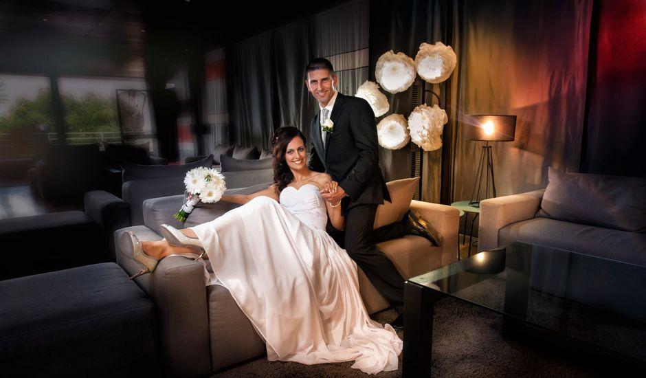 O casamento de Carlos e Cátia em Setúbal, Setúbal (Concelho)
