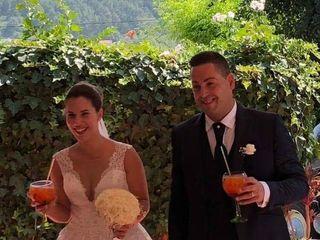 O casamento de Diana Suse de sousa Miranda  e Ricardo Miguel Marques Lopes  1