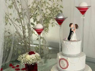 O casamento de Diana Suse de sousa Miranda  e Ricardo Miguel Marques Lopes  2