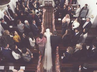 O casamento de Elsa e Diogo 2