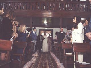 O casamento de Elsa e Diogo 3