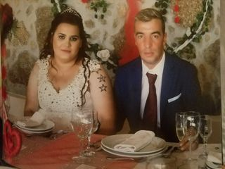 O casamento de Vera  e Alfredo