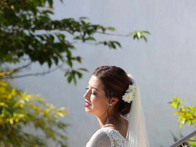 O casamento de Diogo e Elsa em Olival, Ourém 4