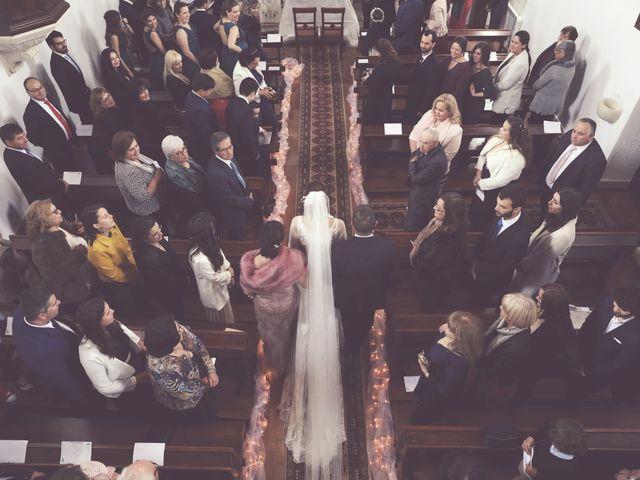 O casamento de Diogo e Elsa em Olival, Ourém 2